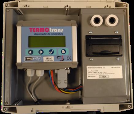 termotrans t1000 externo